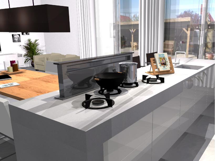 Kosten interieurontwerp ren middag for Interieurontwerp