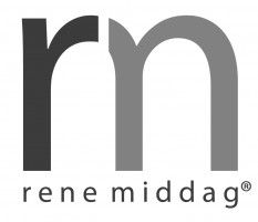 René Middag ®